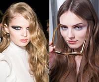 Модные цвета волос осень 2014!
