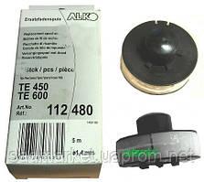 Косильна головка электротриммера AL-KO TE 450, TE 600
