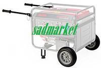 Транспортировочный набор AL-KO для бензиновых генераторов