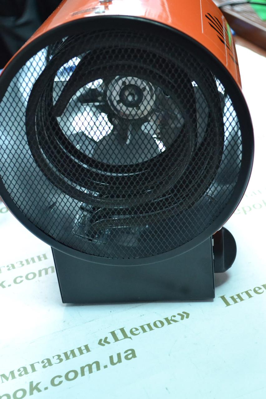 Тепловентилятор VITALS EH-31, 3 кВт
