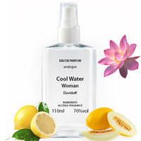 Davidoff Cool Water Woman 110 ml
