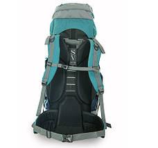Рюкзак туристический Travel Extreme Denali 85L, фото 3