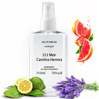 Carolina Herrera 212 Men 110 ml