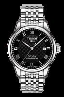 Мужские часы Tissot Le Locle T006.407.11.053.00 Powermatic 80, фото 1