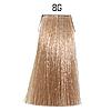 8G (светлый блондин золотистый) Стойкая крем-краска для волос Matrix Socolor.beauty,90ml