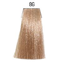 8G (светлый блондин золотистый) Стойкая крем-краска для волос Matrix Socolor.beauty,90ml, фото 1