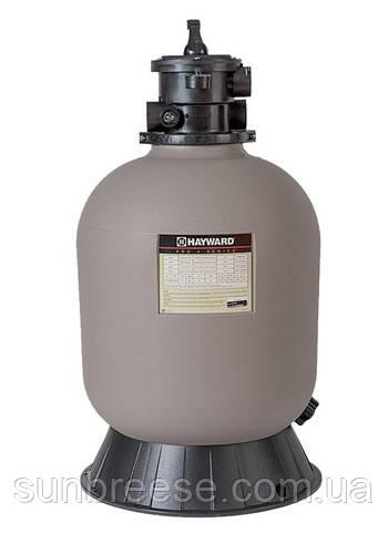 Фильтр песчаный PRO с верхним клапаном. 500 мм, 100 кг песка