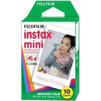 Кассеты FUJI Colorfilm Instax Mini Glossy х 2