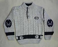 Детские свитера и кофты оптом. Производство Турция