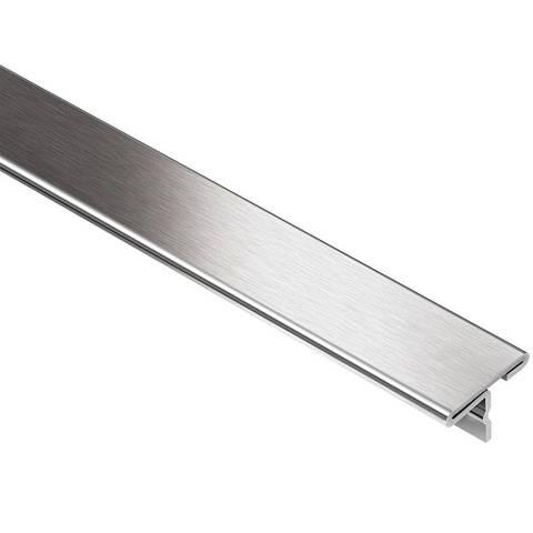 Профиль из нержавеющей стали НТ14 2.5 м 14 мм