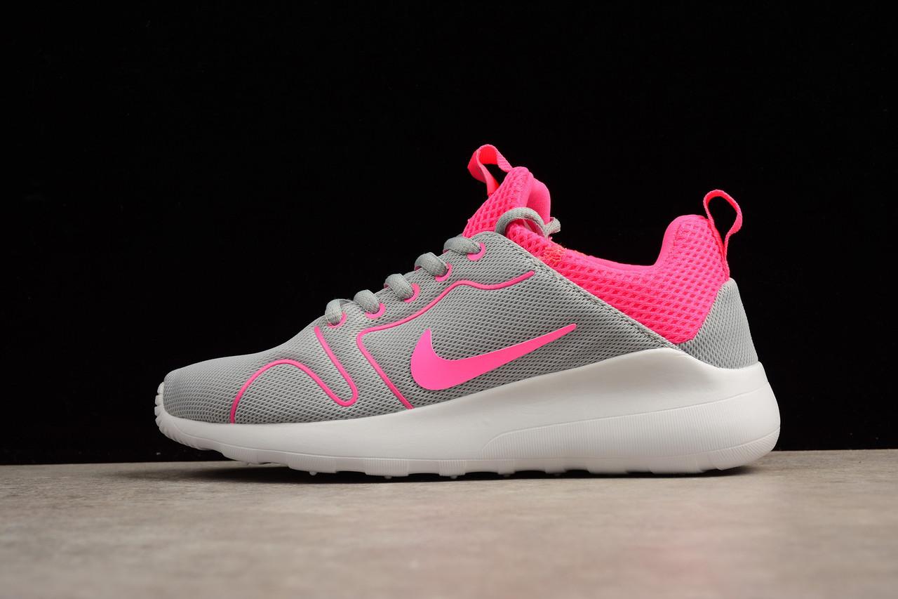 aa091f04 Кроссовки женские Nike Kaishi 2.0 / NKR-910 (Реплика) - Интернет-магазин