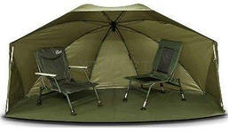 Палатка-зонт карповая ELKO 60IN OVAL BROLLY