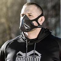 Тренировочная маска Phantom Training Mask (Маска Фантом)