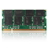 1 Гб памяти pc2700 ddr333 200 штыри не-ECC cl2 не.5 ноутбук памяти DIMM оперативной памяти