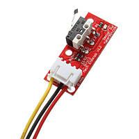 Пандусы 1.4 фиксатор выключателя для reprap Мендель 3D-принтер с 70см-кабель