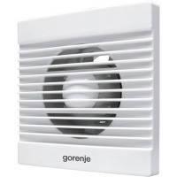 Вытяжные вентиляторы GORENJE BVN100WS