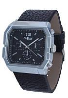 Часы мужские кварцевые хронограф NewDay