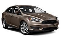 Лобовое стекло Ford Focus 2011-2017