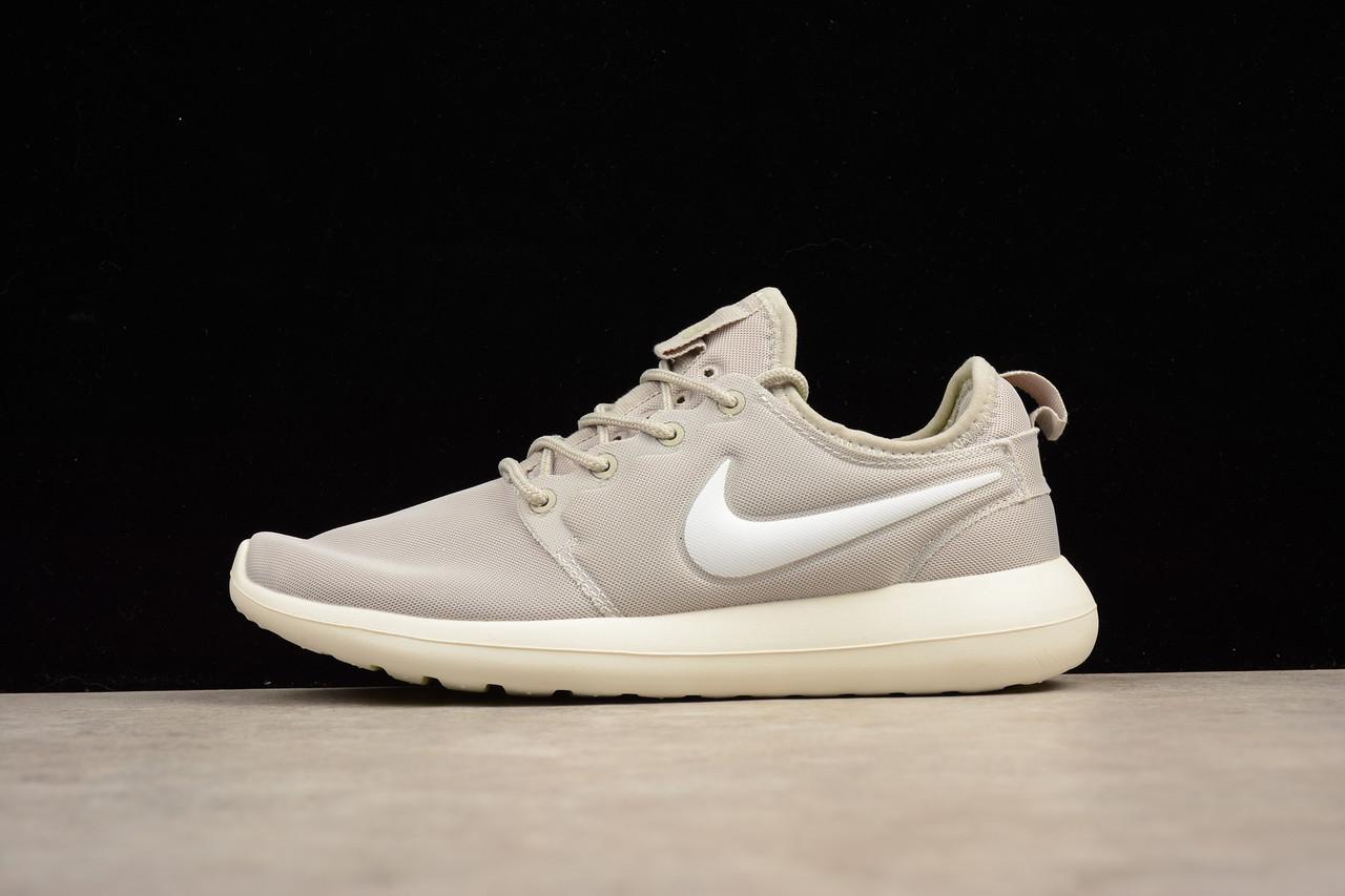 Кроссовки женские Nike Roshe Run Two / NKR-1270 (Реплика)