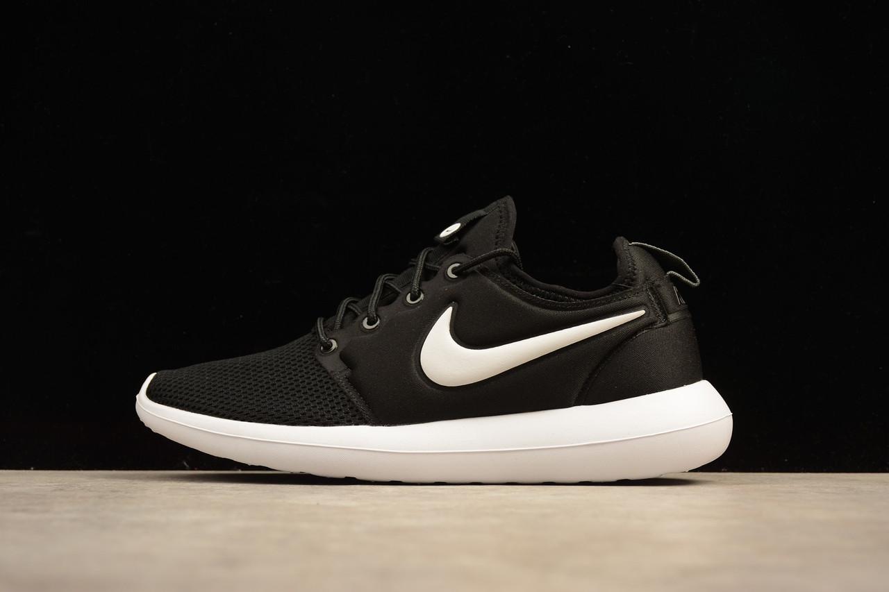 Кроссовки женские Nike Roshe Run Two / NKR-1271 (Реплика)