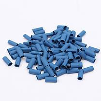 500 штук полиолефин 2:1 10-миллиметровая высокая температура Ø3.0 без галогена сокращают трубу, фото 3
