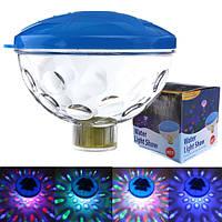 Под водой LED Дискотека AquaGlow Light Show Pond Бассейн Спа Гидромассажная ванна