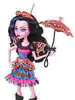 Кукла Монстр Хай  Дракубекка (Monster High Freaky Fusion Dracubecca Doll)