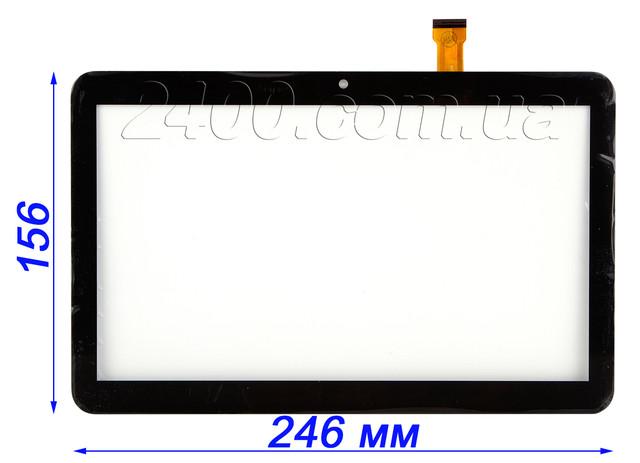 сенсор для Nomi C10102 Terra+ белый