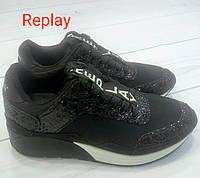 Блестящие кроссовки Replay (оригинал)
