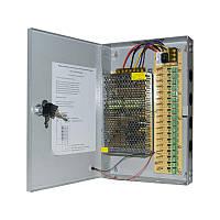 Блок питания импульсный Full Energy BG-1220/18, 12В/20А, фото 1