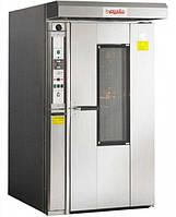 Ротационная печь Sottoriva QUASAR 80120 C TOP