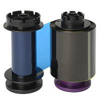 Риббон Evolis к принтеру Avansia, YMCK-K RT, 400 отпечатков (RT5F011EAA)