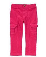 Вельветовые джинсы Crazy8 (США) 12-18мес, 18-24мес 74