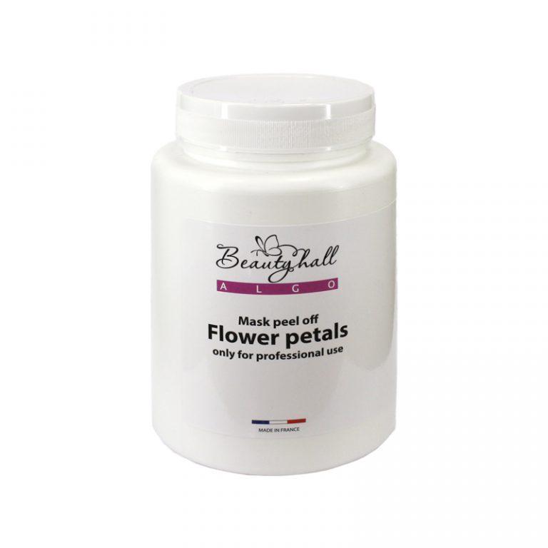 Beautyhall ALGO translucent peel off mask Flower petals  Альгинатная маска транслюцентная лепестки цве, 200 гр