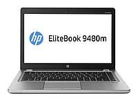 Ноутбук HP 9480m/i5-4310U/8Gb/500Gb