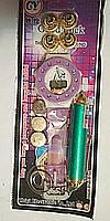 Подарок Лазер с часами, фото 1