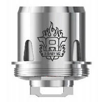 Испаритель Smok TFV8 X-Baby M2 Coil 0.25 Oм (SMTF-XM2)