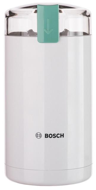 Кофемолка электрическая Bosch MKM 6000 White
