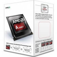 Процессор AMD sFM2 A4-7300 3.8 Ghz (AD7300OKHLBOX) Box