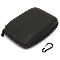 Жесткий Shell сумка мешок застежки-молнии для 6 дюймов-навигация по GPS