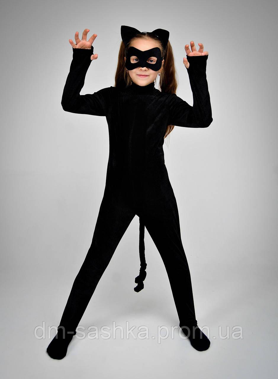 Карнавальный костюм Супер Кошка