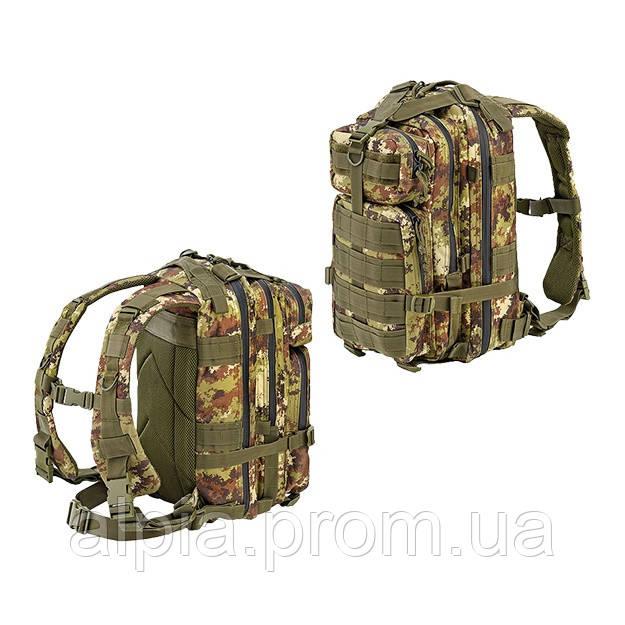 Тактический рюкзак Defcon 5 Tactical 35 (Vegetato Italiano)