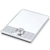 Весы кухонные для диетического питания DS 61, Бойрер (Beurer)
