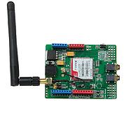 Sim900 и сети GSM/GPRS в icomsat В1.1 модуль расширения совет Arduino