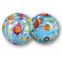 Мяч детский Dema-Stil Мир моря (DS-PP 040)
