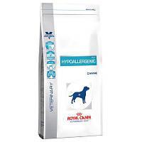Корм для собак ветеринарная диета Royal Canin Hypoallergenic (Роял Канин Гипоаллергеник) 2 кг