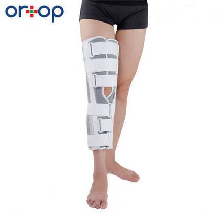 Тутора на колінний суглоб універсальний OH-601, Ortop, фото 2