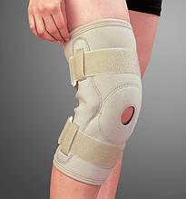 Ортез на колінний суглоб з полицентрическими шарнірами NS-716, Ortop