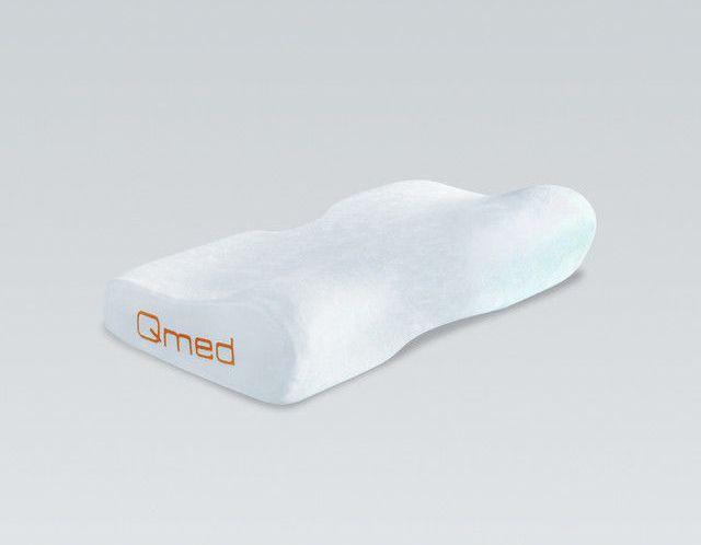 Ортопедична подушка PREMIUM КМ-04, Qmed, Польща