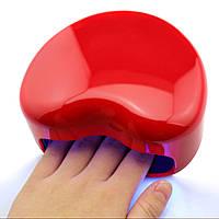 Mini LED Nail Lamp (красная)